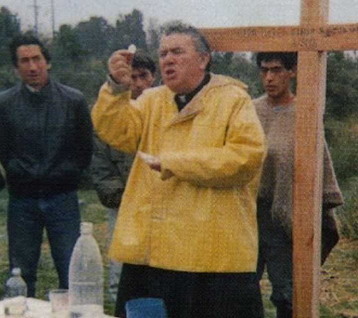 Father Ronchi