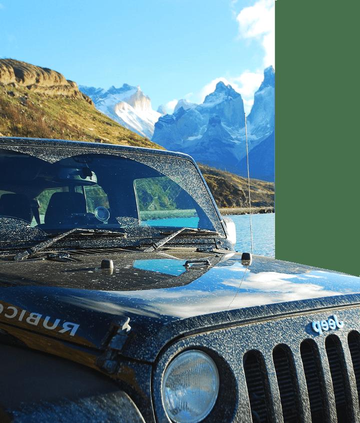 CPatagonia Jeep Overland Safaris