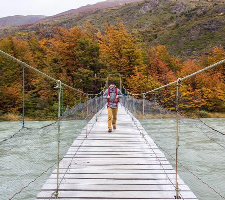 Getaway to Patagonia, South America