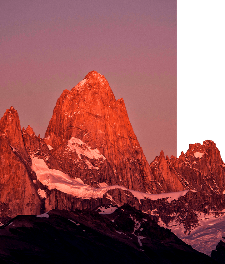 Patagonia Golden Hour