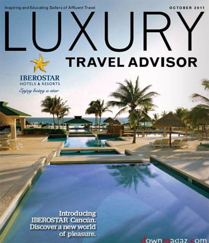 Luxury Travel Advisor