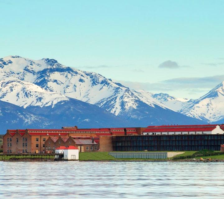 The Singular Hotel in Patagonia