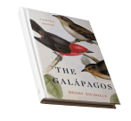 The Galapagos, A Natural History