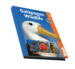 Galapagos Wildlife, A Visitor's Guide