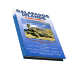 Galapagos Islands Explorer Map