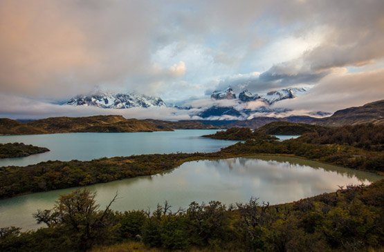 Patagonia Travel Special