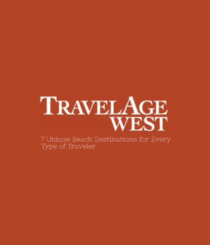 The Travel Age West