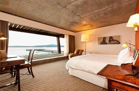 Singular Hotel Patagonia