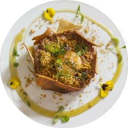 Ecuador Culinary
