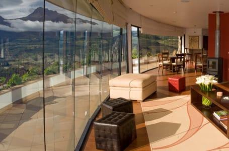 Sachiji Ecolodge & Hotel - Otavalo Ecuador