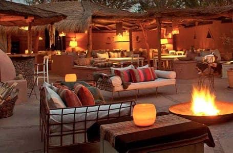 Awasi Atacama Hotel