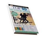 DK Eyewitness Top Ten Buenos Aires