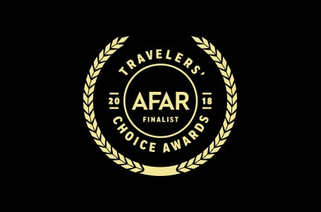 Quasar Expeditions Travel Awards & Accolades