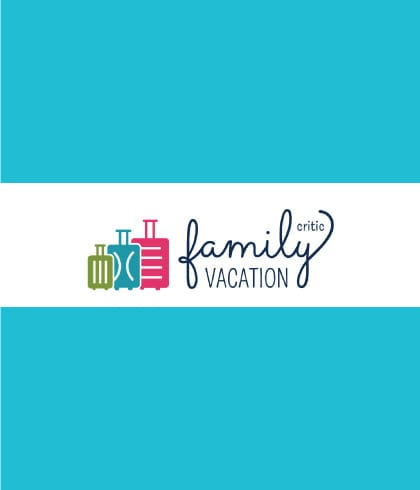 Family Vacation Critic