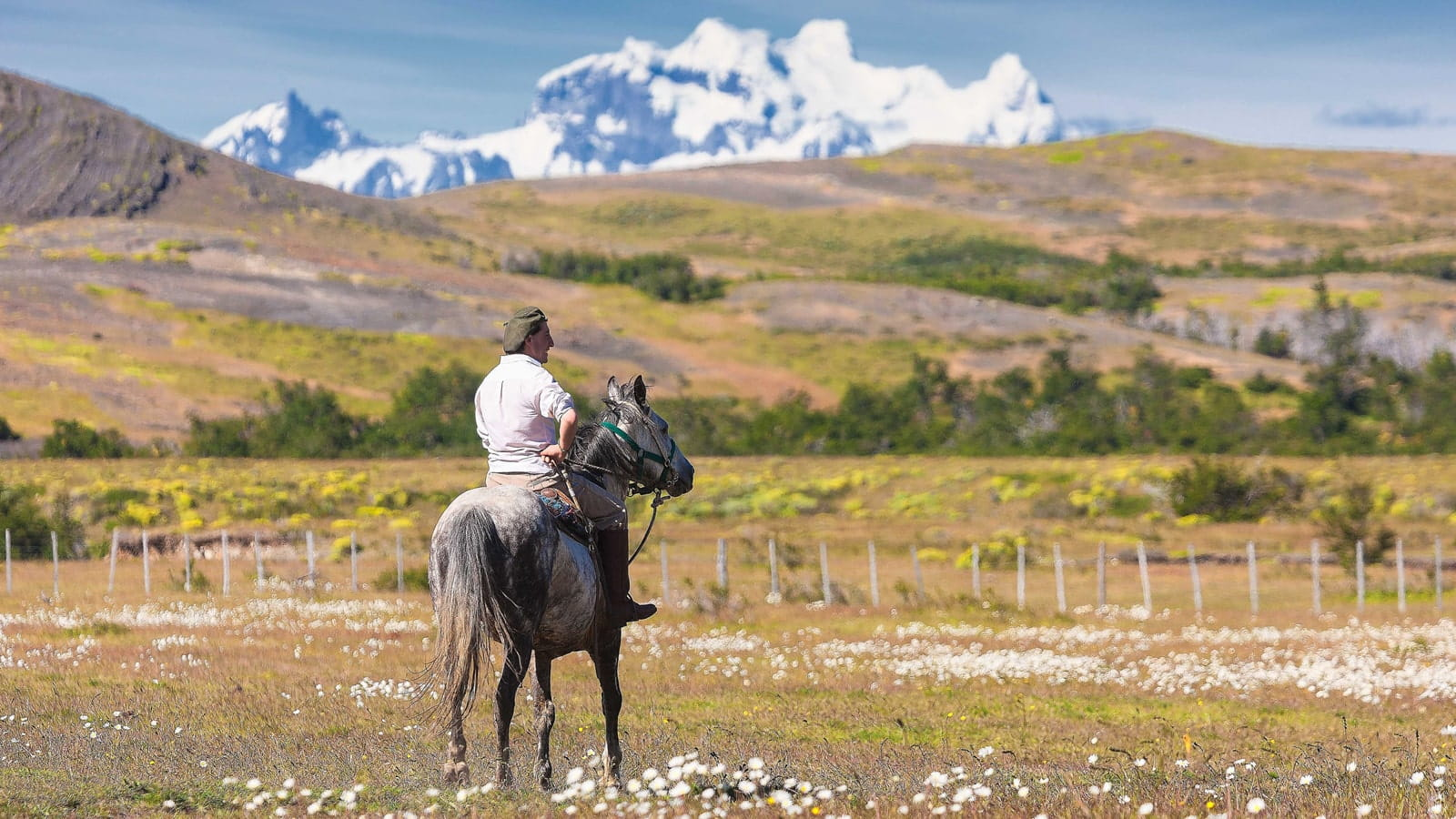 Patagonia Travel & Tours with Quasar Expeditions
