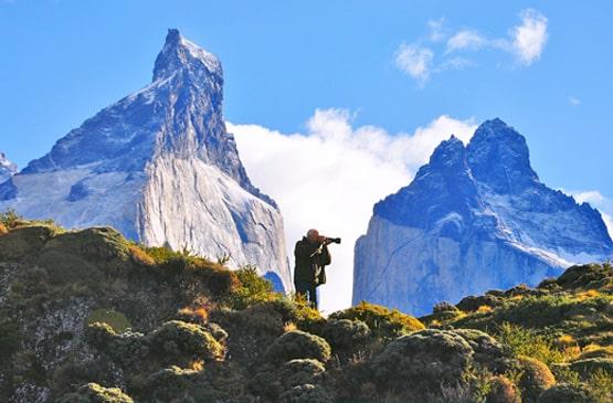 Patagonia Photo Safaris