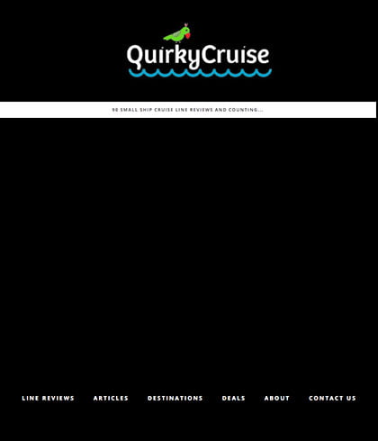 Quirky Cruise