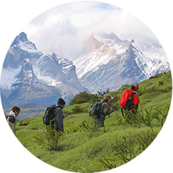Hiking & Trekking Patagonia