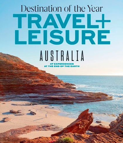 Travel+Leisure Adventure Cruises