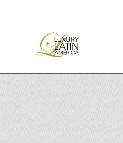 Luxury Latin America