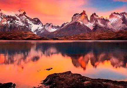 Patagonia Destination