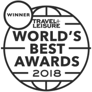 TL Worlds Best Award 2018