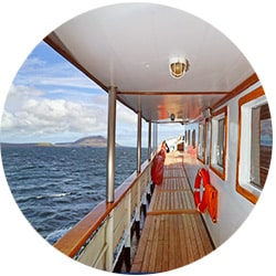 Galapagos Small-ship Eclusivity
