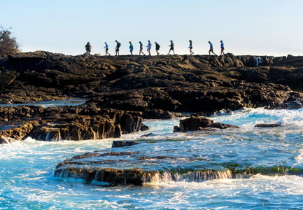 Walks & Hikes in the Galapagos