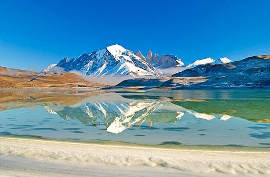 Patagonia Untamed