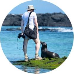 Immersive Galapagos Itineraries