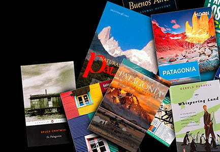 Patagonia Books & Field Guides