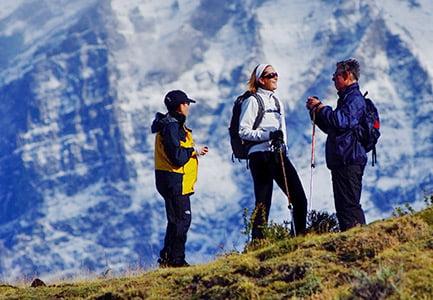 Patagonia Guides