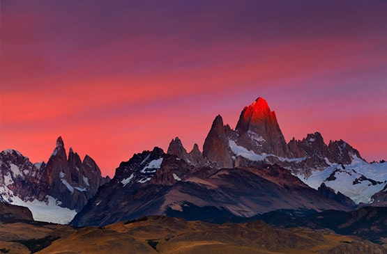 Patagonia Immersion Safari
