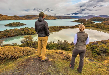 Patagonia Overland Safari Testimonials