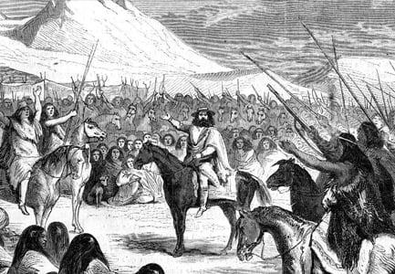 Patagonian History
