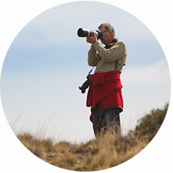 Photography Safaris in Patagonia