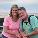 Philip & Linda Jacobs
