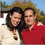 Rhonda and James Austin