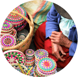 Cuenca Craft Villages