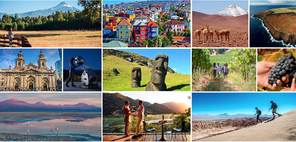 Chile & Argentina Tours