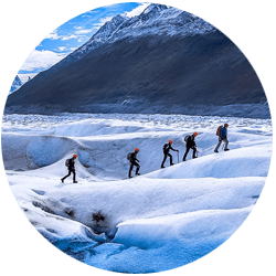 Thrilling activities in Patagonia