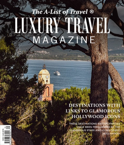 The A-List of Travel® - Luxury Travel Magazine