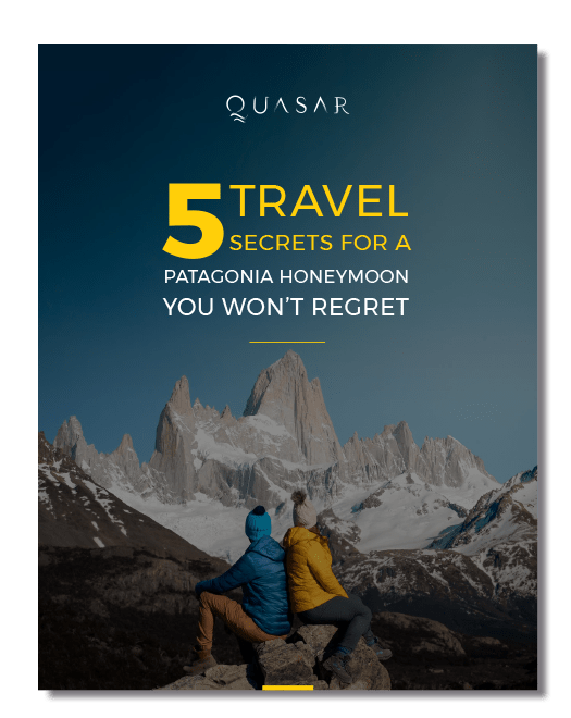 Guide for planning a Honeymoon in Patagonia