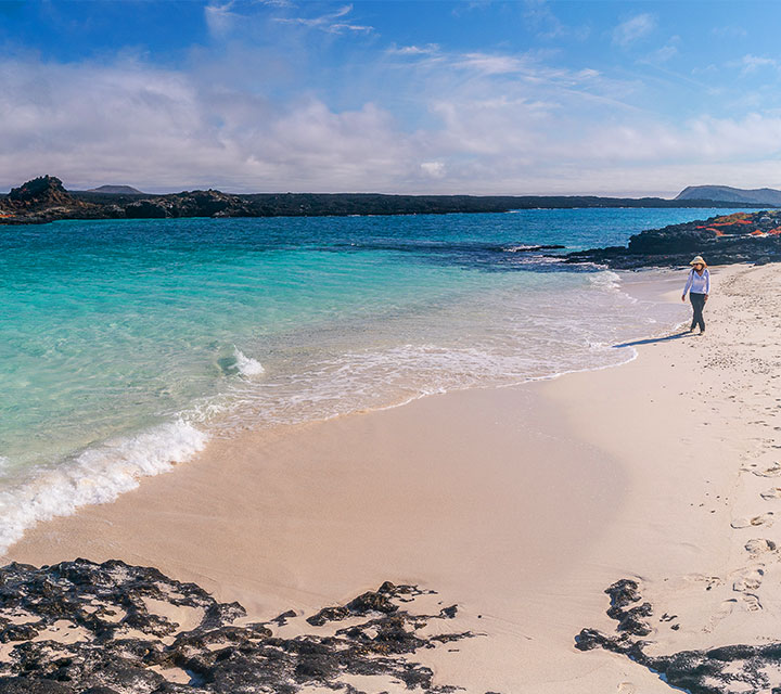 Sun & Fun in the Galapagos Islands