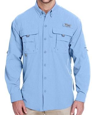 Men's Sun Shirt