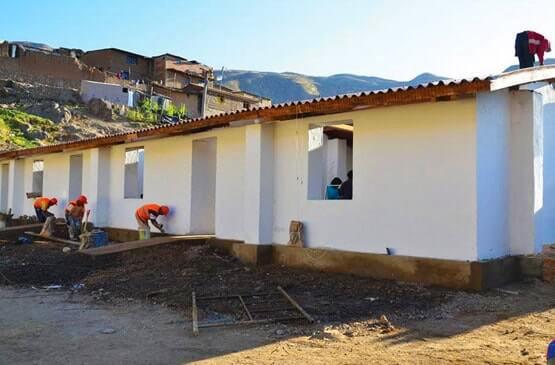 Sustainable Peru travel