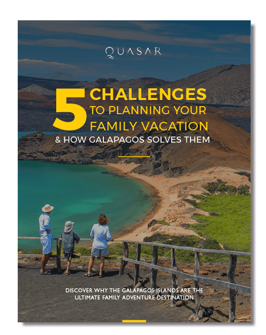 5 Challenges to Planning your Family Vacation