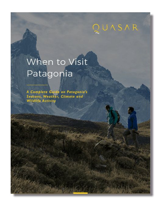 Patagonia Climate & Weather PDF